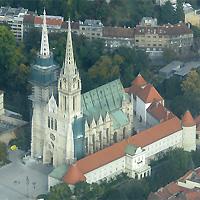 Dubrovnik - Makarska - Split - Plitvice - Zagreb (Self Drive)