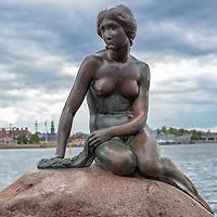 Copenhagen and Helsinki by Air