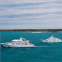 Ecuador - Galapagos Coral I and II Cruises