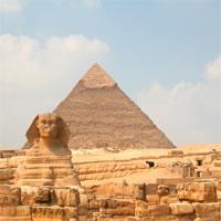 Petra - Dead Sea - Cairo - Istanbul