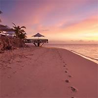 Castaway Island Holiday Escape