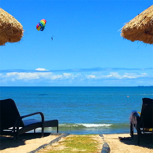 Fiji Beaches: Fiji Islands Vacation Packages
