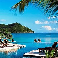 Malolo Island Holiday Escape