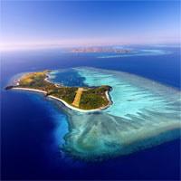 Mana Island Holiday Escape