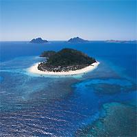 Matamanoa Island Holiday Escape