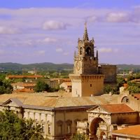 Medieval Provence