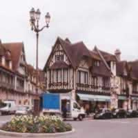 Normandy and La Cote Fleurie (Self Drive)
