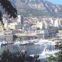 French Riviera - Monte Carlo (Self Drive)