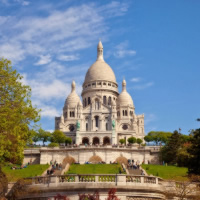 Paris and Provence