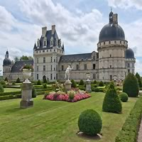 Normandy and the Loire Valley