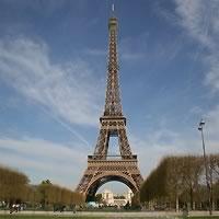 Paris - Avignon - Nice by Train