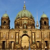 Berlin Getaway