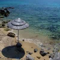 Athens - Mykonos and Rethymnon (Crete Island)