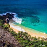 Hawaii Big Island and Maui by Air