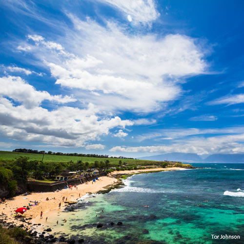 South Pacific Beaches: Asia & South Pacific Vacations, Customize Asia Travel