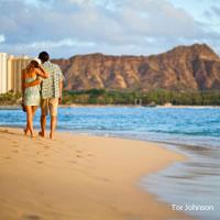 Hawaii Big Island and Oahu by Air