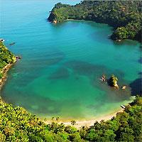 Copan Mayan Site - Tela Beach