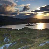 Natural Ireland