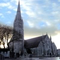 Limerick - Killarney - Dublin (Self Drive)