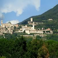 Umbria and Hilltowns
