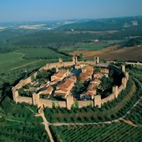 Florence - Chianti Wine Region and Tuscany Coast