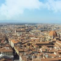 Florence - San Gimignano - Rome (Self Drive)