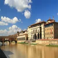 Florence - Rome - Pompeii - Sorrento - Naples