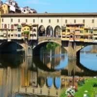 Florence - Chianti - Southern Umbria - Rome (Self Drive)