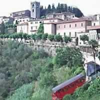 Northwest Tuscany