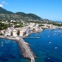 Sorrento and Ischia