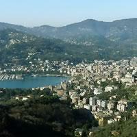 Italian Riviera - Rapallo
