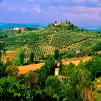 Best of Tuscany in Italy