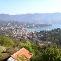 Italian Riviera - Santa Marguerita Ligure