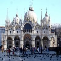 Venice - Florence - Rome by Train
