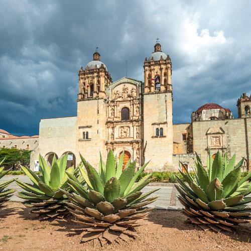 Oaxaca - San Miguel de Allende