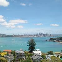 Auckland - Rotorua - Queenstown by Air