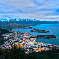 Discover New Zealand (Self Drive)