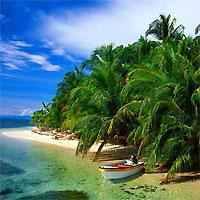 Panama City - Bocas del Toro