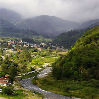 Panama City - Boquete - Soberania Park