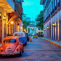 Panama City - Boquete