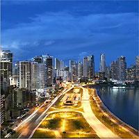Panama City - Bocas del Toro - Boquete