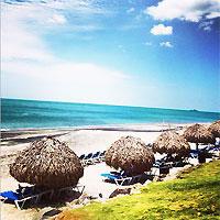 Playa Blanca Stay