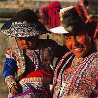Lima - Arequipa - Colca Canyon - Lake Titicaca