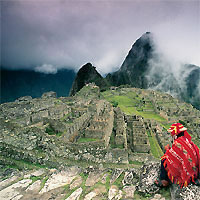 Enigmatic Peru, From Nazca Lines to Machu Picchu