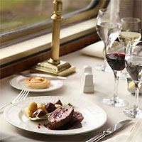 Luxury Trips on the Hiram Bingham Train