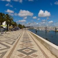 Faro - Albufeira - Lagos (Self Drive)