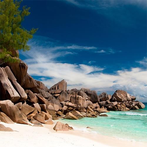 Seychelles Beach: Book The Best Mahe Island Vacations
