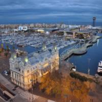 Barcelona - San Sebastian - Zaragoza - Madrid by Train