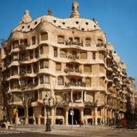 Barcelona and Paris - Monte Carlo