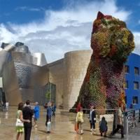 Artistic Treasures of Spain